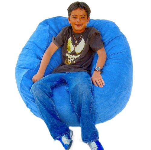 The Cozy Sac Foam Chair Is Most Comfortable Place To Sit Anywhere They Are Filled With Softest Virgin Urethane Available