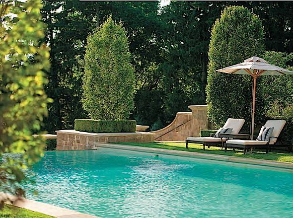 Les 249 meilleures images du tableau autour de la piscine for Design piscine 47