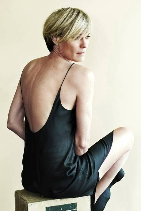 Robin Wright More                                                       …                                                                                                                                                                                 More