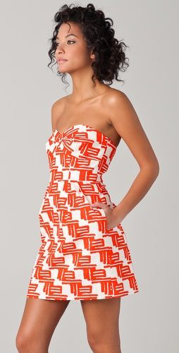 cute sun dress!  Perfect for those HOT September Clemson football games!