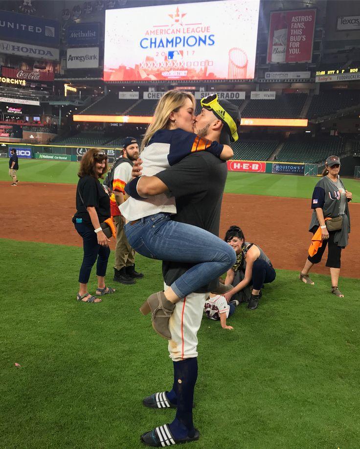 VIDEO: Carlos Correa Proposes to Girlfriend, Miss Texas USA Daniella Rodriguez