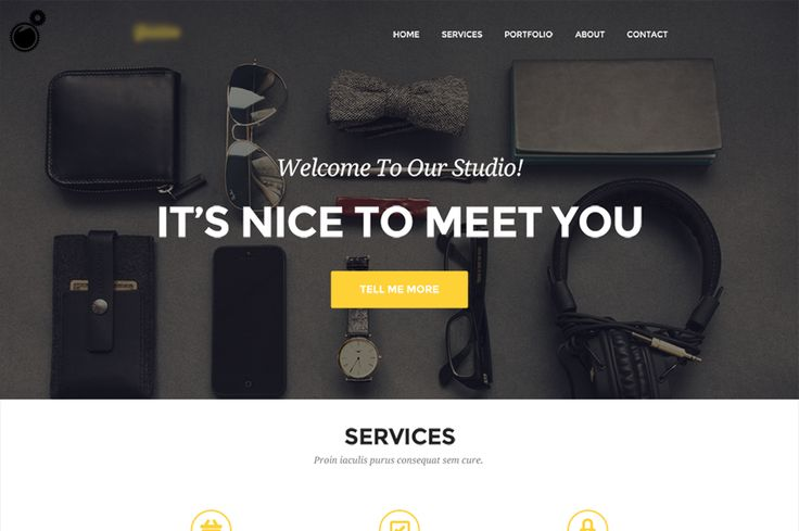 Try free website templates to know how your website look like for your users. Then apply on your ecommecre store with ThemeJungle. Amazing Website templates provider in India with Logo design, website design, android app creation on each ecommecre website creation.