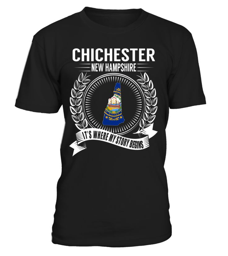 Chichester, New Hampshire - It's Where My Story Begins #Chichester