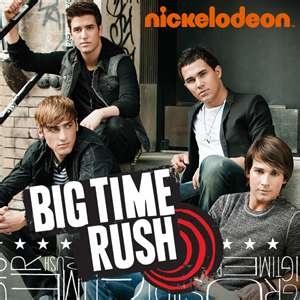 Big Time Rush!