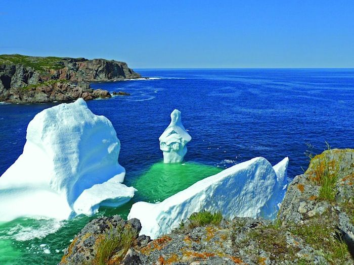 Twillingate, Newfoundland and Labrador - Home to several invigorating hikes, Twillingate offers something special for trailblazers of all abilities #Hiking