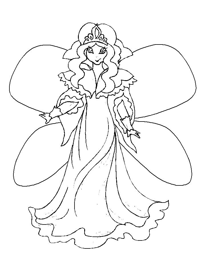 Anime Girl Coloring Pages Printable - Hot Girls Wallpaper