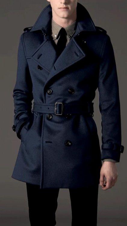 79 best Men Coats images on Pinterest