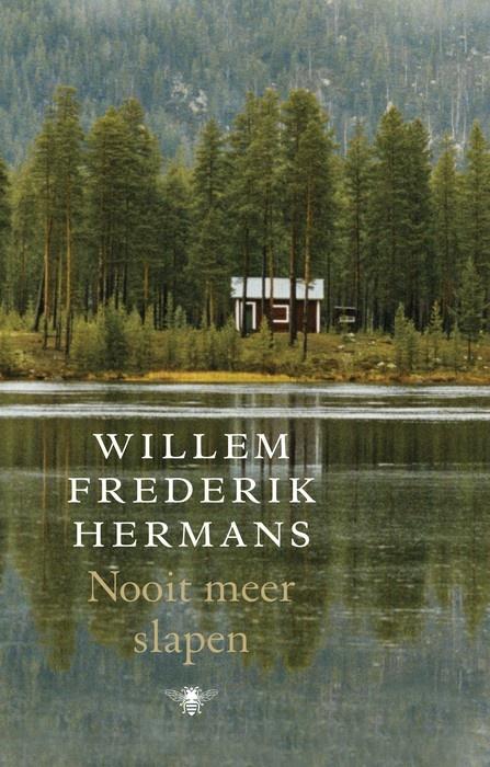 W.F. Hermans, Nooit Meer slapen.