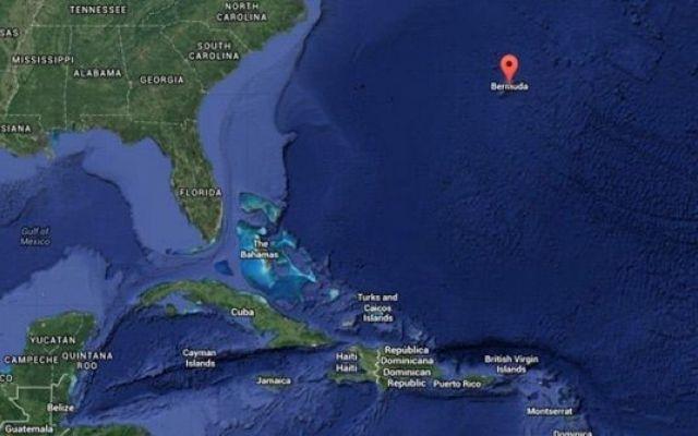 La leggenda del Triangolo delle Bermuda Avete già deciso dove passare le vacanze? Forse non lo sapete ma diversi di voi probabilmente passeranno attraverso il famigerato Triangolo delle Bermuda, dove si narra scompaiano navi e aeroplani in #leggenda #triangolodellebermude