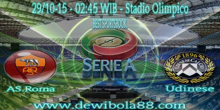 Dewibola88.com | ITALIA SERIE A | AS Roma vs Udinese | Gmail        :  ag.dewibet@gmail.com YM           :  ag.dewibet@yahoo.com Line         :  dewibola88 BB           :  2B261360 Path         :  dewibola88 Wechat       :  dewi_bet Instagram    :  dewibola88 Pinterest    :  dewibola88 Twitter      :  dewibola88 WhatsApp     :  dewibola88 Google+      :  DEWIBET BBM Channel  :  C002DE376 Flickr       :  felicia.lim Tumblr       :  felicia.lim Facebook     :  dewibola88