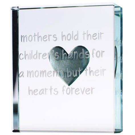 """""""Mothers hold their children's hands for a moment, but their hearts forever"""" #Spaceform #gifts #mothersday #giftsformum #motherofthebride"""