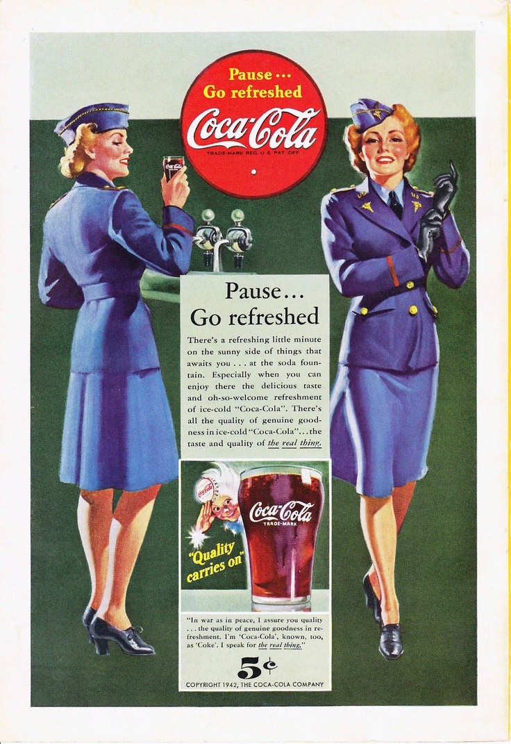 Coca cola ads images amp pictures becuo - Always Loved The Retro Feel Of Coca Cola Posters And Adverts As Part Of Our Anniversary Celebrations Coca Cola Is Giving Us The Chance To Go Vintage