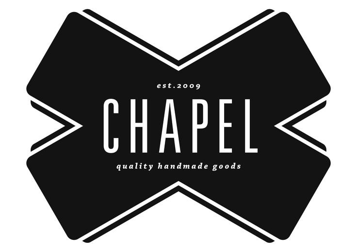 Chapel Goods Logo