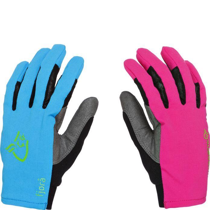 fjørå flex1 Gloves | Norrøna