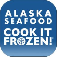 Alaska Seafood's COOK IT FROZEN!® Easy Recipes by Alaska Seafood Marketing Institute