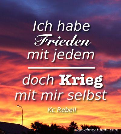 deutsch rap zitate | Tumblr