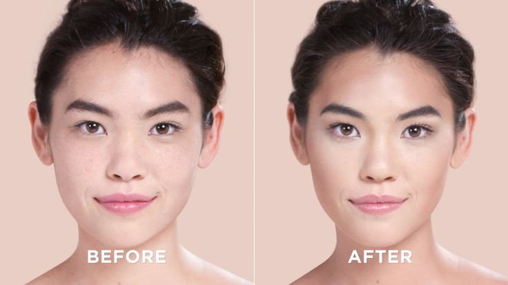 See more contouring magic at Sephora.com http://seph.me/1FTweQs Watch this video to learn how to identify your face shape to contour: http://seph.me/1GhoZp7 ...