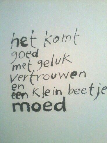 #nederlandse #spreuken #quotes