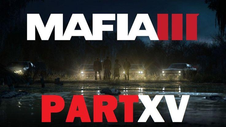Mafia III - The meeting [Part XV]