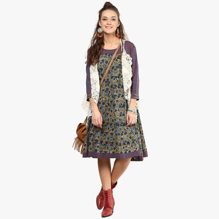Eki Flowy Dress