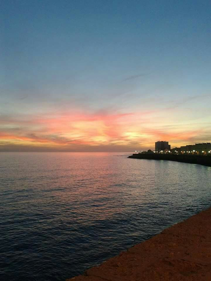 Cadice, Spagna