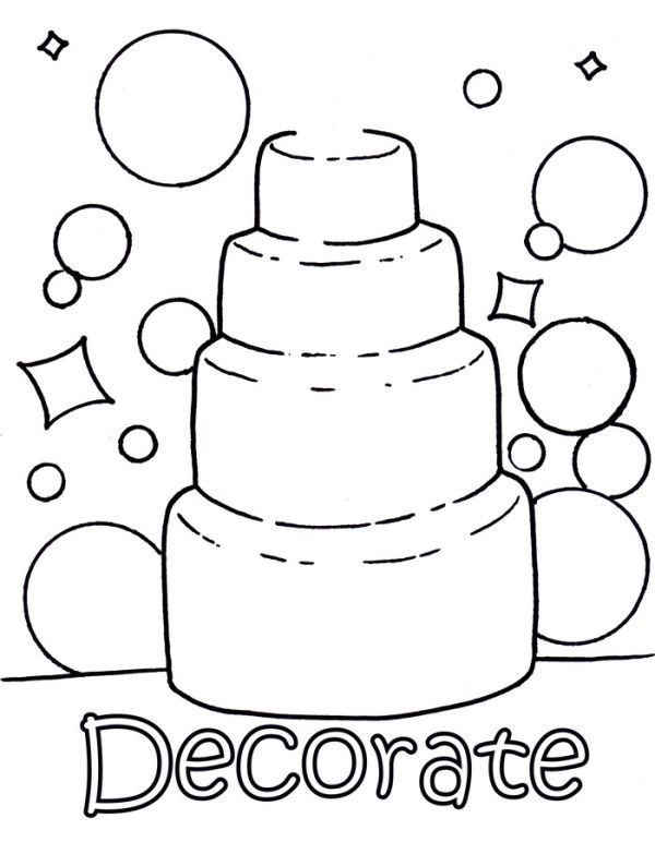 Free Sweet Wedding Cake Coloring Pages Printable Free Coloring Sheets Wedding Coloring Pages Wedding With Kids Wedding Activities