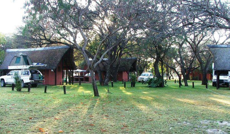 rundu namibia | Kaisosi River Lodge > Rundu > Namibia