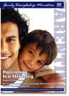 Thinking about doing this $0 (FREE) online parenting vidoe series called Parenting is a Ministry!