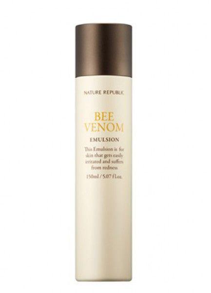 Nature Republic - Bee Venom Emulsion - Bienengift