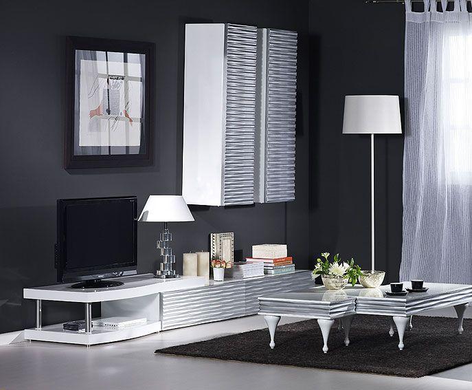 69 best tv stand by vismara design images on pinterest for Presotto industrie mobili spa