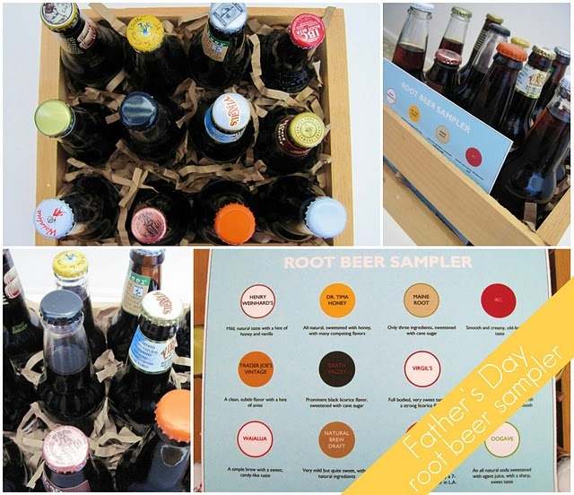 39 best Root Beer Gift Ideas images on Pinterest | Beer gifts ...