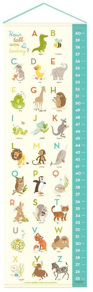 SVILUPPO grafico  alfabeto  personalizzato di SeaUrchinStudio