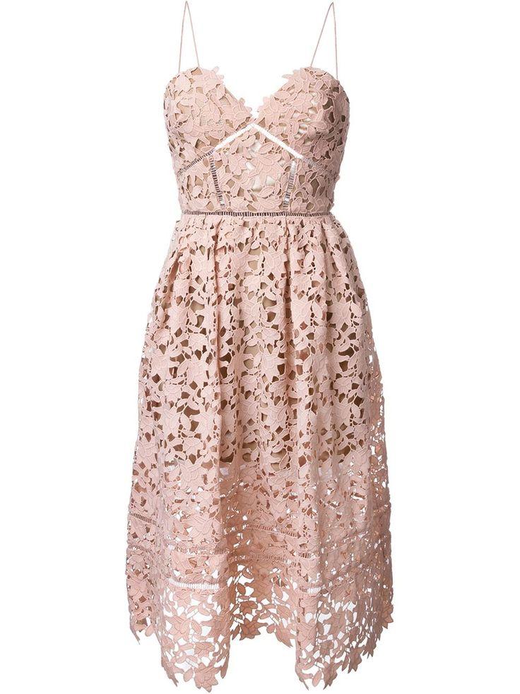 Type z hayden lace dress overlay
