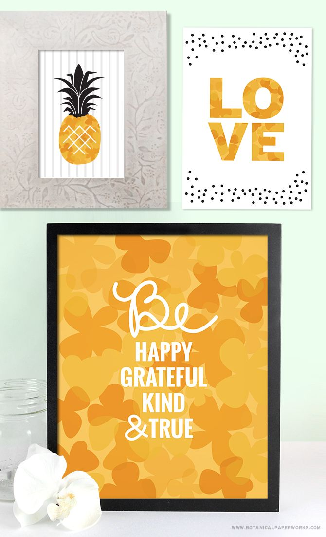 358 best free printable wall art images on Pinterest | Free ...