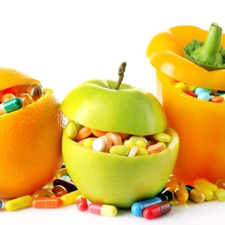 I pesticidi in frutta e verdura d'importazione