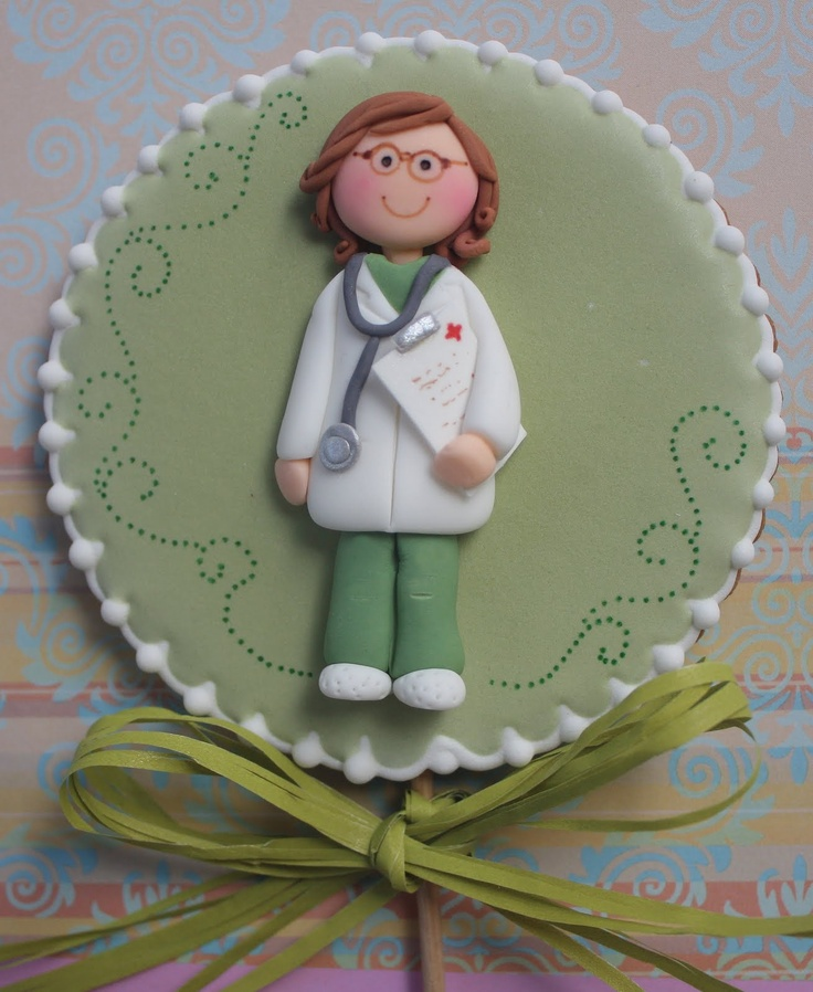 Doctor Cookie - CUKI CHIC