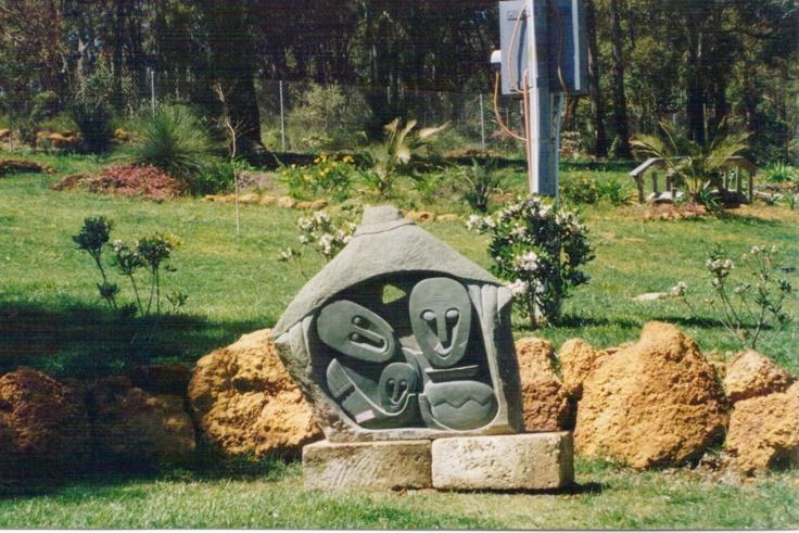 """""""House of Stones"""" by Hogany Nyatsambo"""
