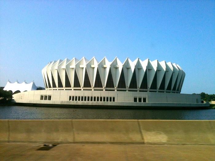 Hampton Roads Coliseum - Hampton, VA Image