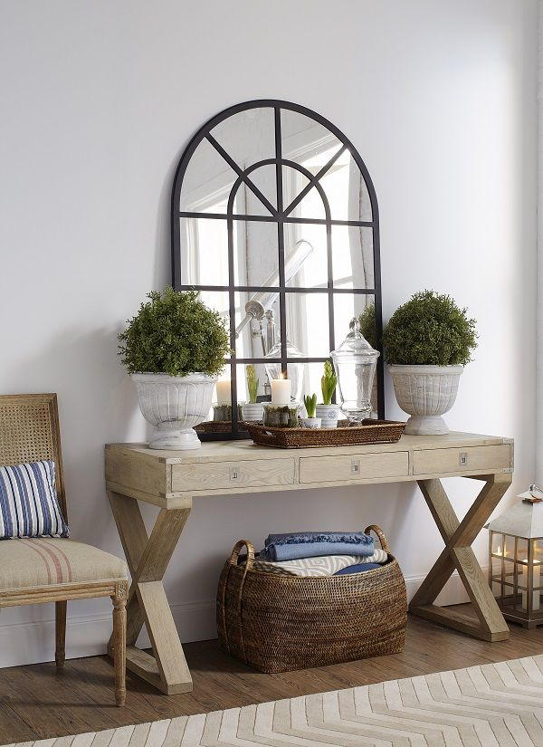 25 best ideas about console table decor on pinterest for Console table decor ideas
