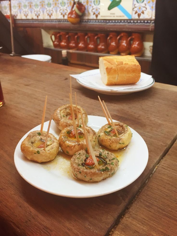 On a quest to discover the tapas culture in Spain, I went on my first ever food tour: Tapas and Taverns with Madrid Food Tours. It was foodie heaven! Click to read where to find the best eats in the city on http://passportandplates.com