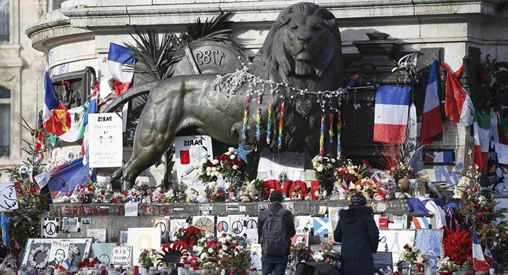 7 januari 2017 markeert het tweede jaar van herdenking van een reeks terreur aanslagen in de Franse hoofdstad. Het begon toen twee gewapende mannen het kantoor van het satirische tijdschrift Charlie Hebdo bestormden en daar een bloedbad aanrichten. Het tijdschrift werd aangevallen voor het...