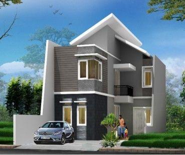 Gambar Rumah Minimalis Type 90 16