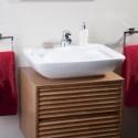 CHC Roca / Wasser : Muebles de Baño | Plataforma Arquitectura