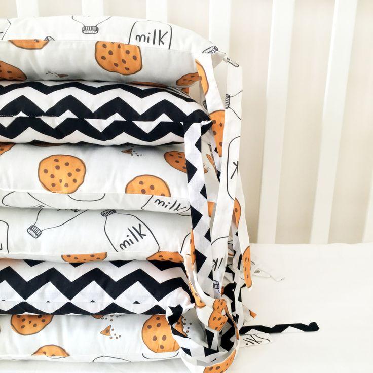25 Unique Bed Bumpers Ideas On Pinterest
