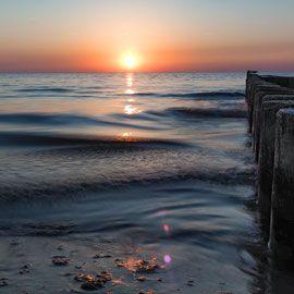 3 Tage Ostsee - Darß, - Glücksmomente Andrea Lück