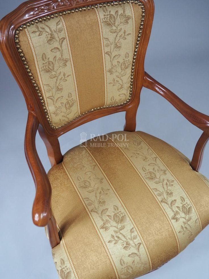 Tkanina Scarlet - Rad-Pol – Meble włoskie, meble stylowe, klasyczne meble retro, tkaniny dekoracyjne
