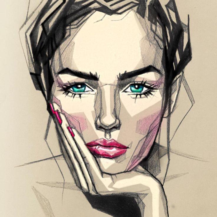Sieh dir dieses Instagram-Foto von @umityanilmaz_illustrations an • Gefällt 387 Mal
