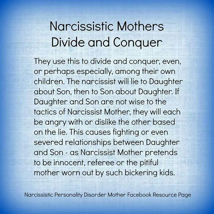 How To Deal With Narcissistic Sister In Law
