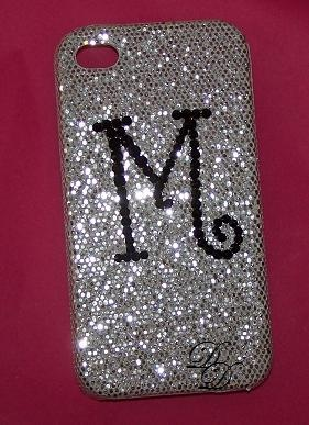 Bling Cell Phone Covers : Swarovski Crystal iphone Cell Phone Covers: Phones Style, Phones Cases, Phones Bling, Cell Phones Covers, Awesome Phones, Phones Covrr, Phones Accessories, Phones Tricks, Phones Covers Cas