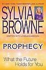 PROPHECY Sylvia Browne Psychic Prediction Future of Diet Medicine Health Book - http://books.goshoppins.com/health-fitness-dieting/prophecy-sylvia-browne-psychic-prediction-future-of-diet-medicine-health-book/